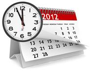 Часы и календарь как дата и время в Windows 7